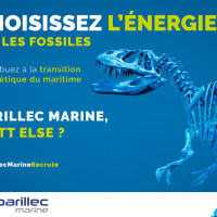 BARILLEC energie pas les fossiles
